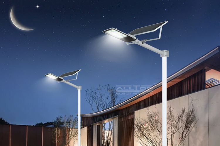 6 REASONS WHY YOU SHOULD CONSIDER OUR SOLAR LED STREET LIGHT